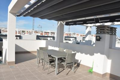 Top-Wohnung in Oasis Beach Punta Prima 7 Nº 130 in España Casas