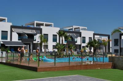 Ground floor in Oasis Beach La Zenia 4 Nº 079 on España Casas