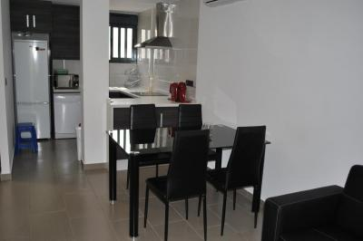 Ground floor apartment in Oasis Beach La Zenia 3 Nº 005 in España Casas